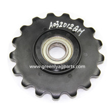 A032012GH A032012 Geringhoff 17 teeth lower idler sprocket
