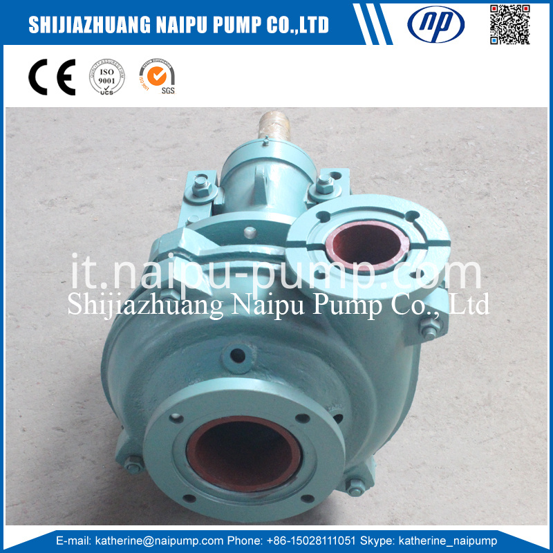 75cl Horizontal Light Pump