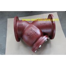 Wcb Y Type Filter (GL41-10/16)