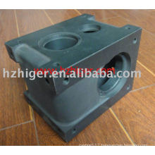 aluminum die casting valve housing parts