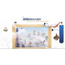 Gastos de envío de flete aéreo de Zhejiang a Alemania