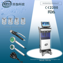 Multifunctional Photon Hydro System SPA Skin Clean Beauty Machine (SPA10E)