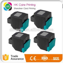Cartucho de tonalizador do preço de fábrica para C544n de Lexmark / C544dw / C544dn C546dtn X544dn / X544n / X544dw