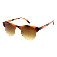 2014 Neue Art-Art- und WeiseSonnenbrille mit Wechselstrom-Objektiv