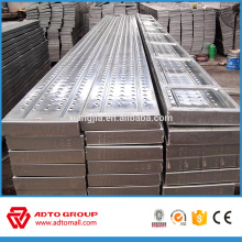 Hot selling Scaffolding Metal plank Steel Boards Deck