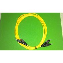 Cordon de raccordement fibre optique - FC / PC-FC / PC Duplex 2.0mm