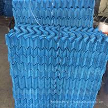 Feuilles de remplissage de PVC pour la tour de refroidissement de haute qualité meilleur prix votre meilleur choix