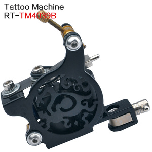 Pliers Design Middling 8 coils tattoo machine