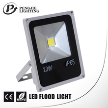 Novo design 20W LED Floodlight (IP65)