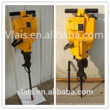 Drilling fast and high efficiency gasoline Rock drill machine