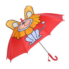 Cute Creative Animal Shape Kid/Children/Child Umbrella (SK-08)