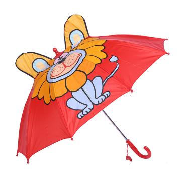 Nettes kreatives Tierform Kind / Kinder / Kind Regenschirm (SK-08)