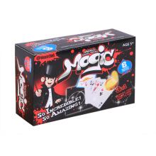 Kid cool Coin Magic Tricks Kit