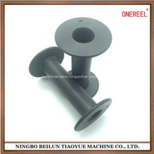 Textile Yarn Covering Machine Aluminium Bobbin