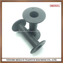 Textilgarn-Bedeckungs-Maschinen-Aluminiumspule