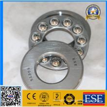 Китай Производство Однонаправленный упорный шарикоподшипник 51307