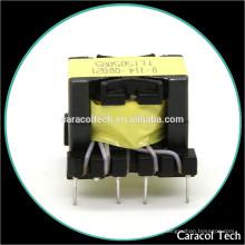 Chine Petite puissance électrique du fabricant PQ-26 pour le transformateur mené à haute fréquence