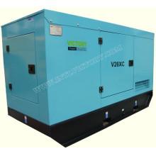 100kVA-200kVA Grupos electrógenos diesel bajos de Nosie