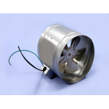 Mini  exhaust duct fan