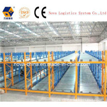 High Quality Gravity Flow Rack System with CE & ISO9001