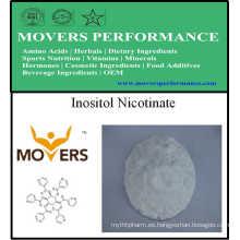 Suplemento nutricional Producto: Nicotinato de Inositol