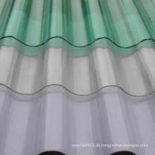Gute Qualität Transparente Dachziegel