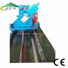 Machine galvanisée de jointure de bande de H