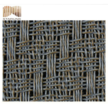 Filet de protection élastique bon marché en tissu de jardin avec une qualité supérieure