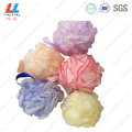 Wholesale beautiful bath sponge household item