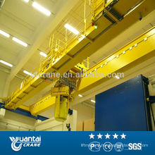 2015 hot sale 10ton overhead crane with trade assurance
