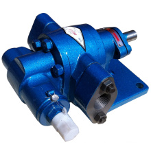 KCB33.3 Fuel Oil Gear Pump