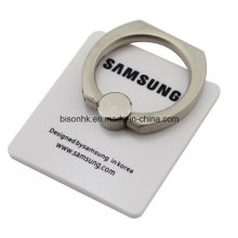 Fashion Mobile Phone Ring Holder with Logo