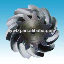 Steel Spiral Gear