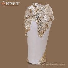 2016 nouveau vase polyresin de haute qualité design à vendre