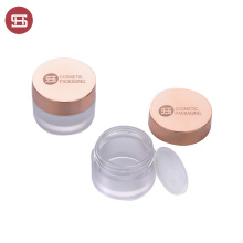 Factory Direct Supply Quality Product Custom Empty Face Cream Container