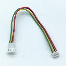 1.25mm 4Pin Male to Female Housing Connector Extension Wire