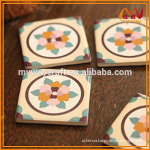 customized Vintage pattern Fridge Magnet for decoration