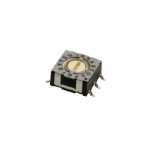 16 Position Multi Position Electrical Rotary Switch