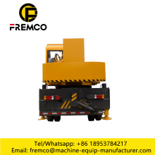 12 Ton Widely Used Mobile Truck Crane