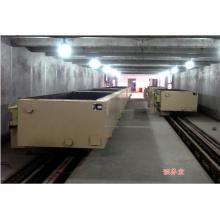 Machine de fabrication de blocs légère pour AAC Manufacturing