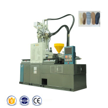 Plastic Sandal Shoes Sole Injection Molding Machine