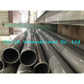 China suppliers wholesale spiral stainless steel tube