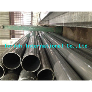 Precision Hydraulic Tube Seamless Cold Drawn Steel