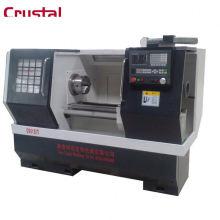 machine de tour de découpage en métal automatique de tour 6150T * 750