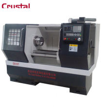 Torno de corte de metal automativo 6150T * 750 máquina-ferramenta Torno CNC