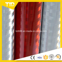Red Retro Reflective Tape Comply with Fmvss 108 for Vehicle