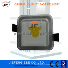 Кнопка аварийного сигнала подъемника JFOtis BS34 (белый)