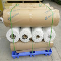 Non-toxic Super Clear PVC Strip Curtain Film Roll