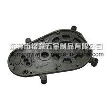Chine Fabricant d'alliage d'aluminium durable en fonte d'aluminium du boîtier du générateur (AL0989) avec un avantage unique