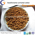activated carbon is for gas, liquefied gas made in desulfurization activated carbon plant